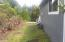 463 N Fawn Dr, Otis, OR 97368 - North Side yard