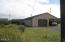 2013 NW Mackey St, Waldport, OR 97394 - East Side