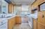 3888 SW Fehrenbacher Dr, Waldport, OR 97394 - Kitchen & dining