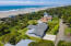 3888 SW Fehrenbacher Dr, Waldport, OR 97394 - From S to N