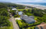3888 SW Fehrenbacher Dr, Waldport, OR 97394 - From N to S