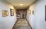 810 SW Wakeetum St, Waldport, OR 97394 - downstairs hall
