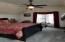 810 SW Wakeetum St, Waldport, OR 97394 - upstairs bedroom