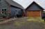 810 SW Wakeetum St, Waldport, OR 97394 - garage