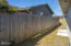1002 NW Bayshore Dr., Waldport, OR 97394 - Privacy Fencing