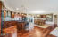 3385 SW Pacific Coast Hwy, Waldport, OR 97394 - Kitchen & Dining