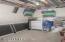 Storage Area/Potential Laundry Room