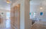 224 E 3 Rd STREET, Yachats, OR 97498 - view to kitchen & entry