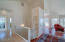 224 E 3 Rd STREET, Yachats, OR 97498 - view to LR & hallway