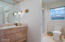 224 E 3 Rd STREET, Yachats, OR 97498 - Bathroom # 2 upper level