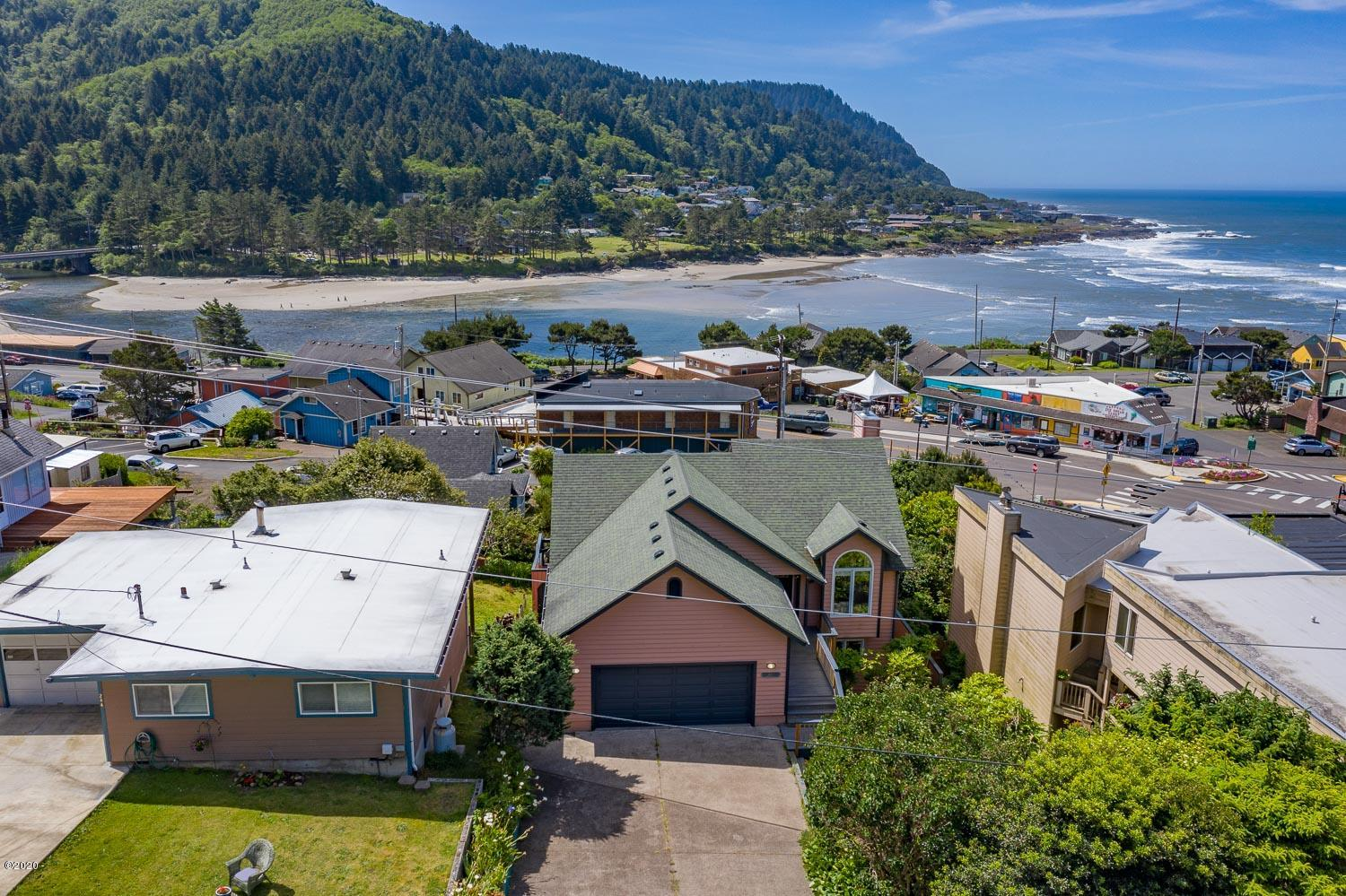 224 E 3 Rd STREET, Yachats, OR 97498 - Frohnmayer Ext.