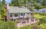 224 E 3 Rd STREET, Yachats, OR 97498 - South view