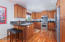 4110 SE Lee Ave, Lincoln City, OR 97367 - Great kitchen