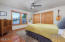4110 SE Lee Ave, Lincoln City, OR 97367 - Bedroom 2 with view