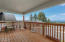4110 SE Lee Ave, Lincoln City, OR 97367 - Deck of off living room