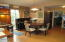 2013 NW Mackey St, Waldport, OR 97394 - Dining