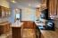 160 SE Whalesong Dr, Depoe Bay, OR 97341 - Kitchen
