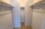 160 SE Whalesong Dr, Depoe Bay, OR 97341 - Master Walk In Closet