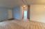 160 SE Whalesong Dr, Depoe Bay, OR 97341 - Living Room/Entry