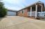160 SE Whalesong Dr, Depoe Bay, OR 97341 - Driveway