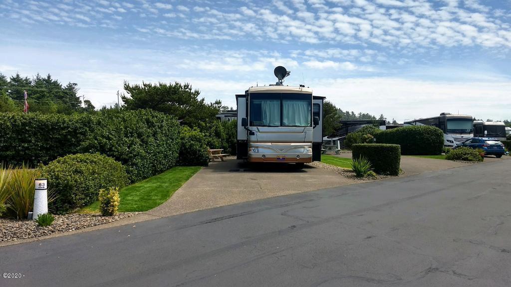 6225 N. Coast Hwy Lot 63, Newport, OR 97365 - 63.2