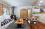 1266 N Yachats River Rd, Yachats, OR 97498 - Living area