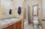 1266 N Yachats River Rd, Yachats, OR 97498 - Guest Bath