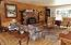 9466 Yachats River Rd, Yachats, OR 97498 - Family room
