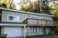 2845 NE East Devils Lake Rd, Lincoln City, OR 97367 - side angle