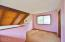 50105 South Beach Rd, Neskowin, OR 97149 - Upper level bedroom