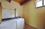 50105 South Beach Rd, Neskowin, OR 97149 - Lower level laundry