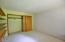 50105 South Beach Rd, Neskowin, OR 97149 - Lower level bedroom