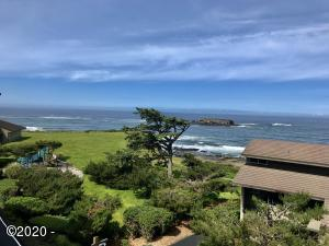 301 Otter Crest Dr, 272A & 273A, Otter Rock, OR 97369 - Outstanding Ocean view