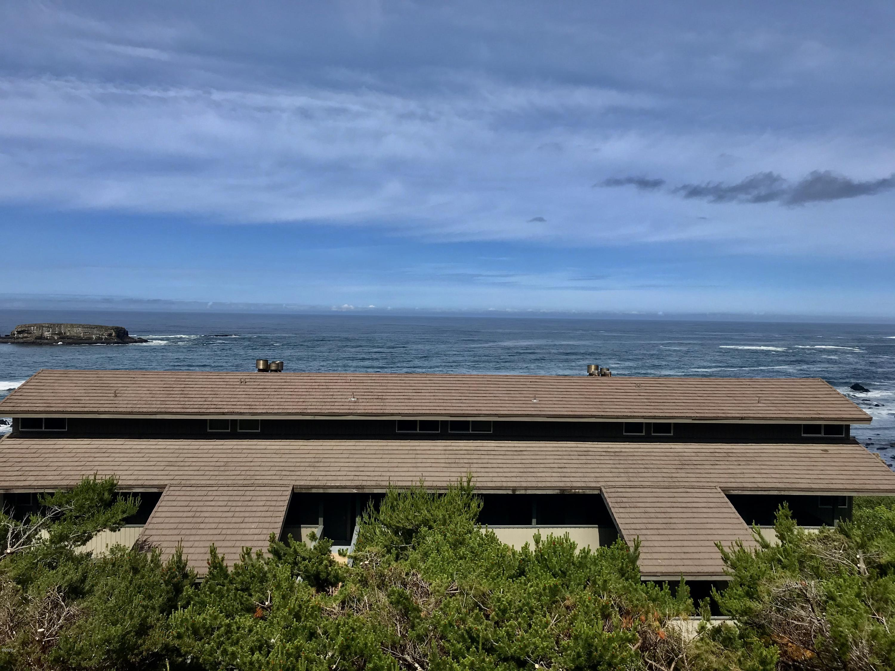 301 Otter Crest Dr, 272A & 273A, Otter Rock, OR 97369
