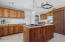 6235 NE Quay Ct, Lincoln City, OR 97367 - Kitchen Island cook top