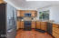 5277 NE Logan Rd, Lincoln City, OR 97367 - Strong working kitchen