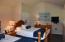 301 Otter Crest, 146-147, Dr, 1/4TH SHARE, Otter Rock, OR 97369 - Loft bedroom