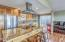 5460 El Mundo Ave, Lincoln City, OR 97367 - Gorgeous granite counters