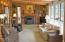 319 NW 26th St, Newport, OR 97365 - Living area