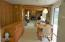 319 NW 26th St, Newport, OR 97365 - Open living space