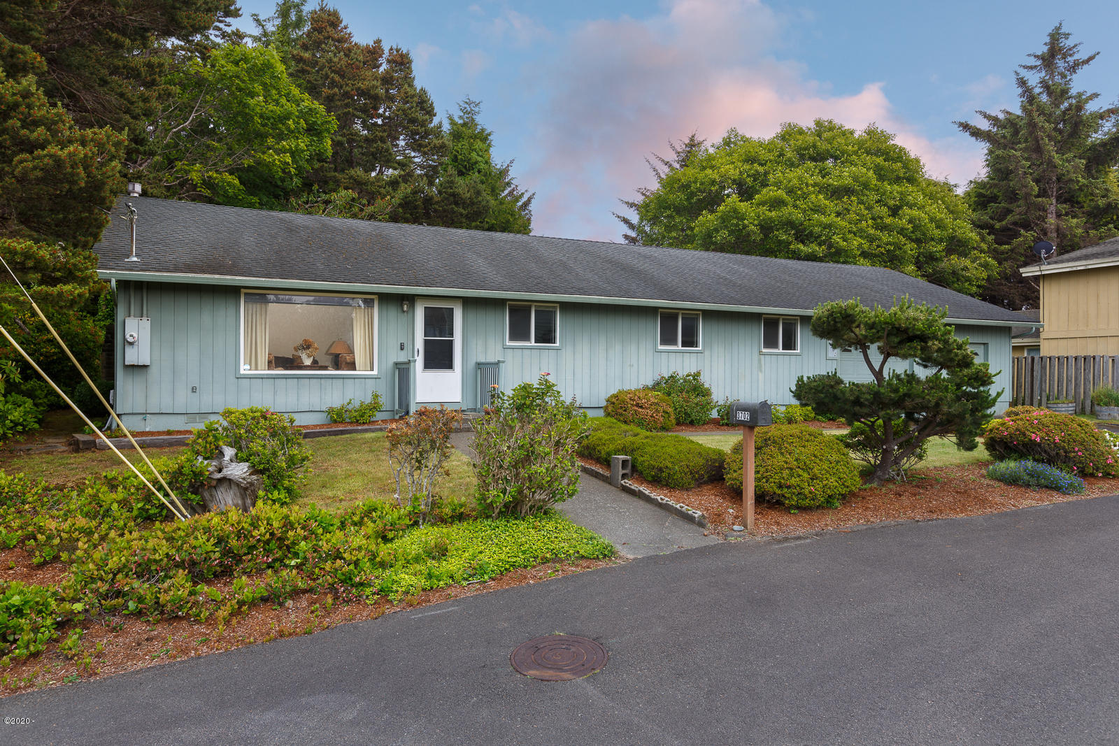 3702 SE Dune Ave, Lincoln City, OR 97367 - 3702 SE Dune Lincoln City