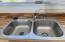 1918 NE Spindrift Ct, Lincoln City, OR 97367 - Stainless Steel Sink