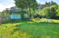 1819 NE Surf Ave, Lincoln City, OR 97367 - House from Lower Yard