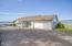 302 N Hwy 101, Depoe Bay, OR 97341 - South side of home