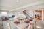 302 N Hwy 101, Depoe Bay, OR 97341 - Dining area