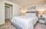 302 N Hwy 101, Depoe Bay, OR 97341 - Upstairs bedroom 2