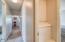 302 N Hwy 101, Depoe Bay, OR 97341 - Upstairs hallway