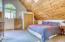 9414 SE Cedar St, South Beach, OR 97366 - Master Bed Room