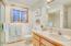9414 SE Cedar St, South Beach, OR 97366 - Guest Bathroom