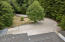 4616 Yaquina Bay Rd, Newport, OR 97365 - Aerial Septic Field
